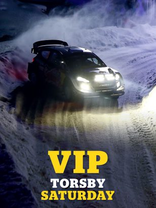 VIP Torsby, Saturday