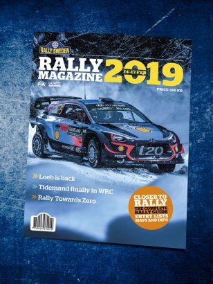 RallyMagazine 2019
