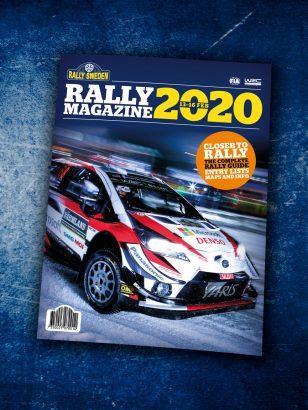 RallyMagazine 2020